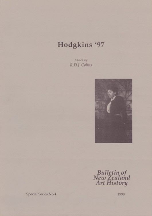 Hodgkins '97
