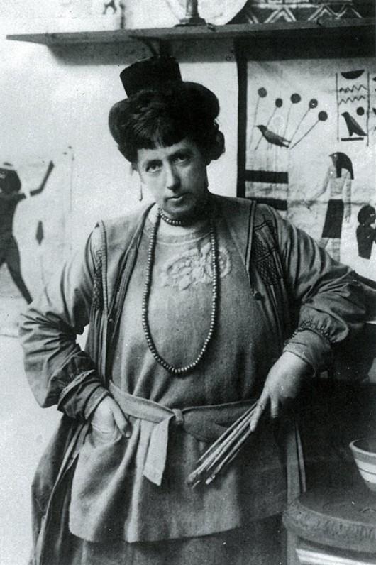 Frances Mary Hodgkins