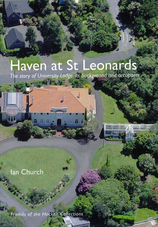 Haven at St Leonards