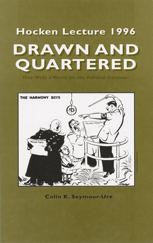 Drawn and Quartered