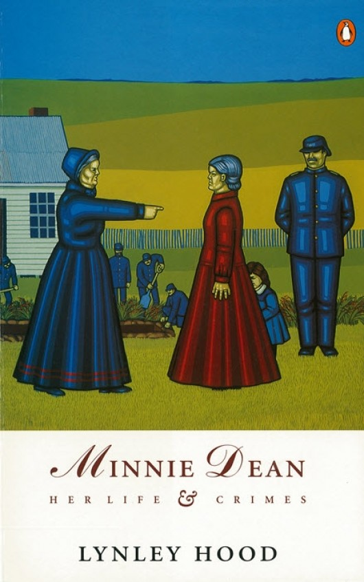 Minnie Dean: Her Life and Crimes