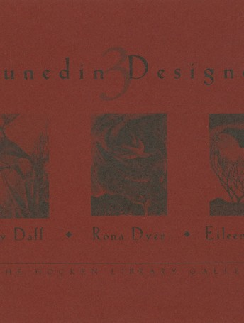 3 Dunedin Designers