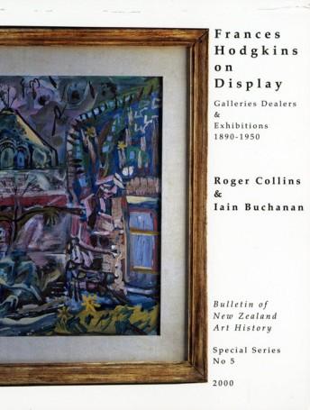 Frances Hodgkins on Display