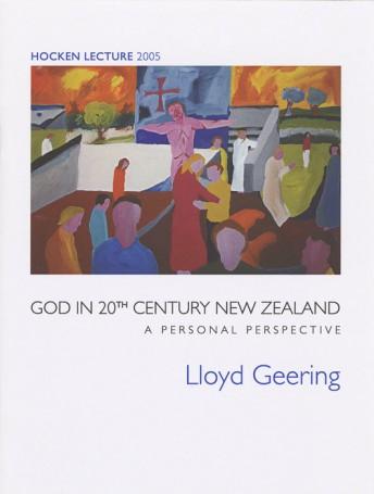 God in 20th Century New Zealand