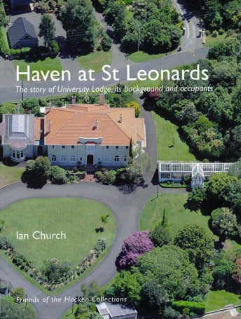 Haven at St Leonards