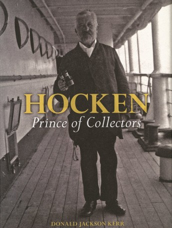 Hocken: Prince of Collectors