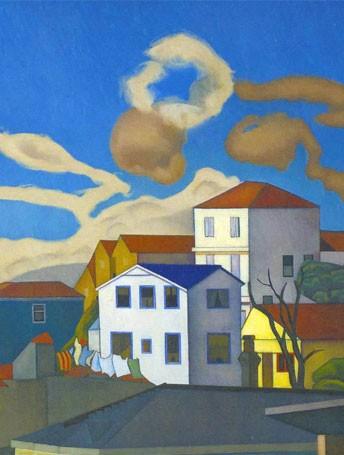 Rita Angus: Life & Vision