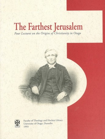 The Farthest Jerusalem