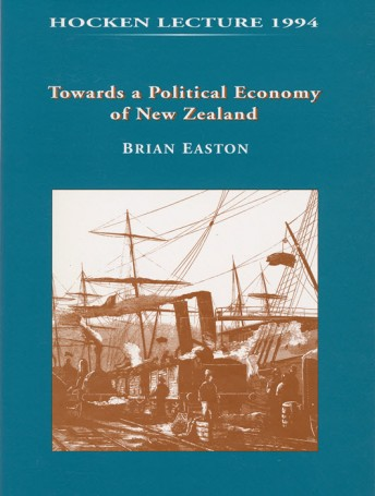 Towards a Political Economy of New Zealand