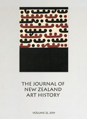 Exhibition catalogue example.